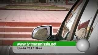 """ТрансМиссия-ТЕСТ"" Hyundai i20 1,6 AT"