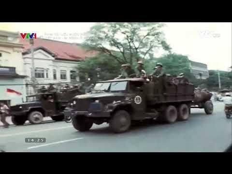 Phim tài liệu nước ngoài : Việt Nam - 30 ngày ở Sài Gòn