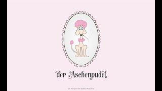 Der Aschenpudel - Märchen für Erwachsene! - Eigenproduktion der Speech Academy Schweiz