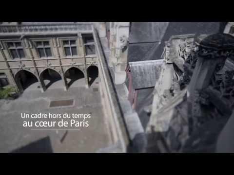 Musée de Cluny - le monde médiéval