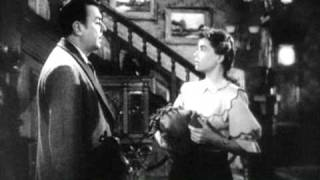The Spiral Staircase (1945) trailer