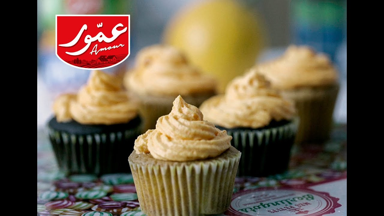 Un amour de cuisine cupcakes youtube for 1 amour de cuisine