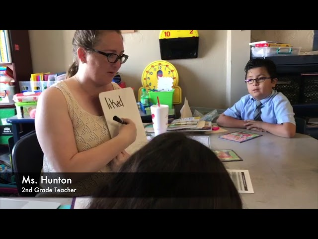 Literacy for Life Update