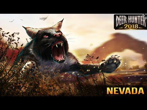 Hunting In Nevada! Deer Hunter 2018 Ep14