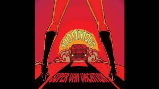 1000mods - Super Van Vacation (Full Album)