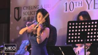Special Violinist Performance- Neo Music Production