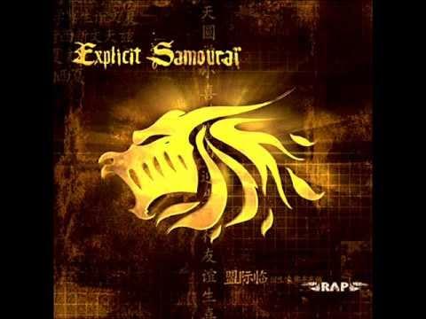 Explicit Samourai - 3 Minutes