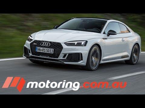 2017 Audi RS5 Review   motoring.com.au