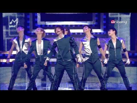Клип TEEN TOP - Clap(박수)