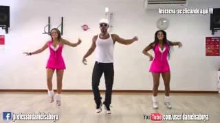 Coreografia Timber, Daniel Saboya thumbnail