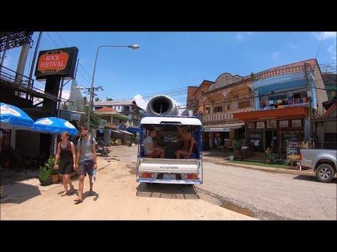 Vang Vieng laos ( Vientiane Province ) - Laos travel