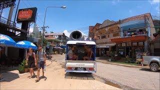 Vang Vieng laos ( Vientiane Province ) 🔴 Laos travel วังเวียง