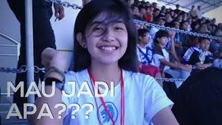 Mau Jadi Apa Indonesia Tanpa Arema~