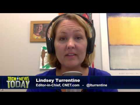 Tech News Today 1384: Google Open Sources Machine Learning!