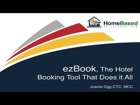 ezBOOK – The Hotel Booking Tool That Does It All!