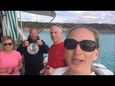 Allan's Cay, Exuma Bahamas