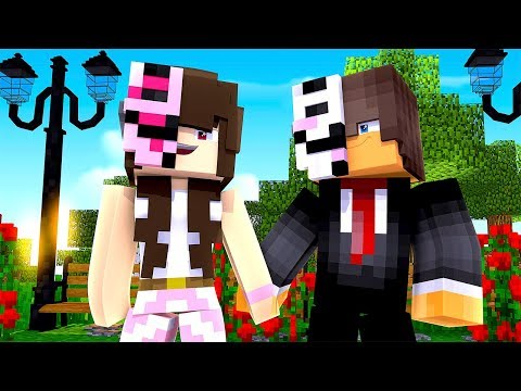 Minecraft Daycare - CYCLONE'S NEW GIRLFRIEND! (MINECRAFT ROLEPLAY)