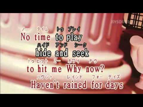 [Karaoke]In Flames - Take This Life