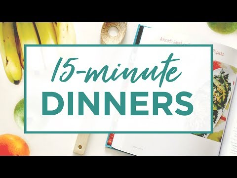 3 Dinner Recipes for People Who Can't Cook | The Lifestyle Fix