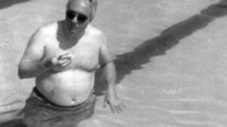 Cover images [Adult Swim] - No Eating in the Pool.  (Classic Bump)