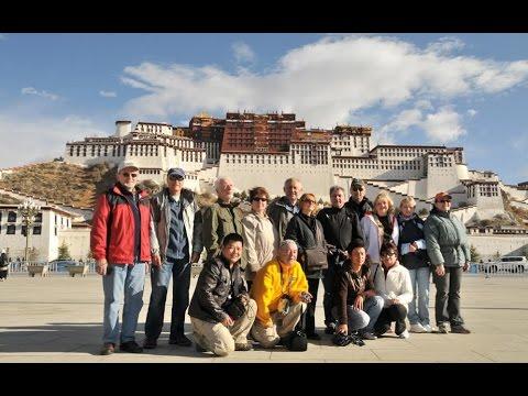 China Tours - 22 Day Imperial China, Tibet & Hong Kong