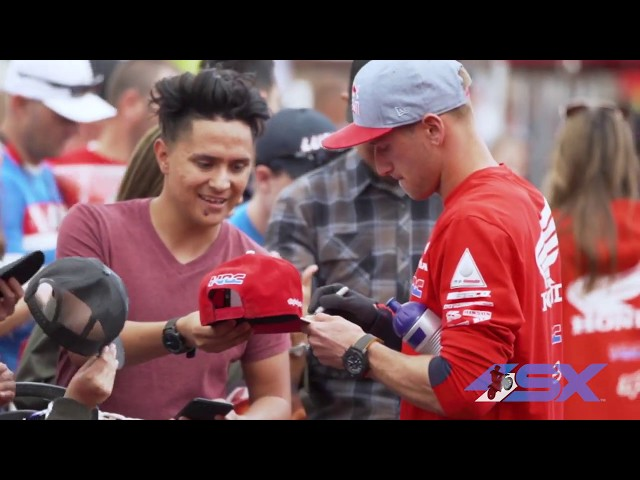 THANK YOU FANS | Supercross 2019