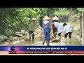 Đề phòng bùng phát dịch bệnh mùa mưa lũ
