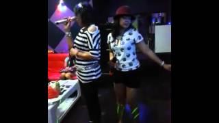 Luka Hati Luka Diri BMI Hongkong Dangdut Terbaru Full Karaoke 2015