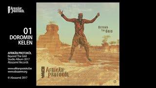 Afrikän Protoköl | Beyond The Grid (Full Album)