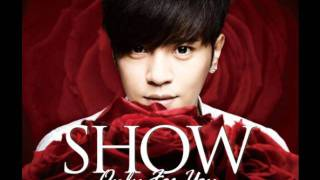 SHOW - Only you ~Japanese Version~