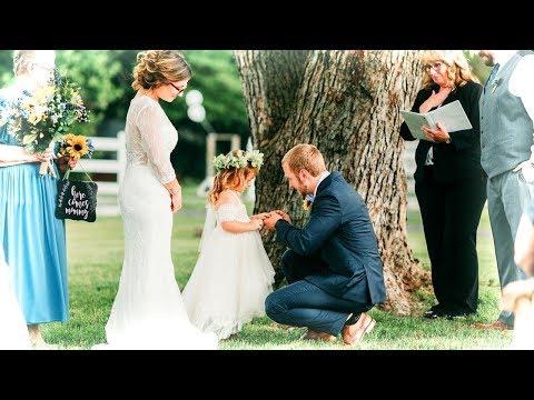 Üvey Baba Hem Anne Hem de Kızıyla Evlendi