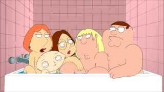 Гриффины (Family Guy) - Голая Куча сук !