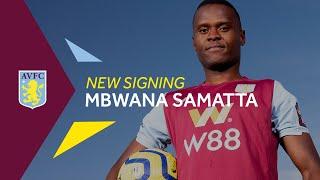 NEW SIGNING | Mbwana Samatta