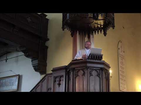 16.05.2021  I  Rīgas Sv. Pāvila draudzes dievkalpojuma sprediķis