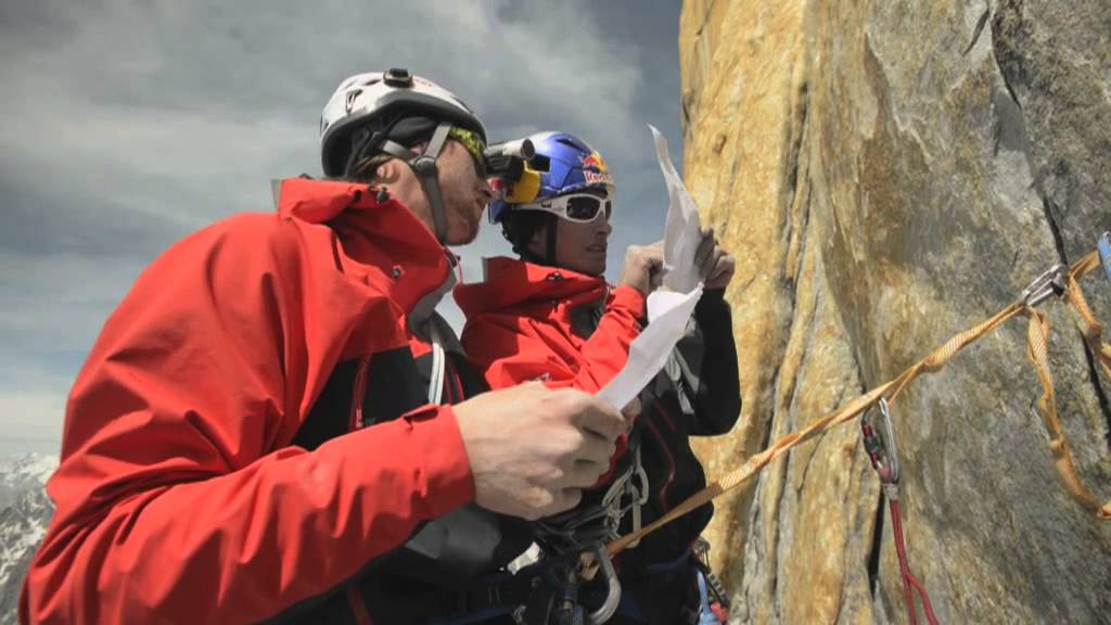 Mammut Peak Project: Trango Tower (Pakistan)