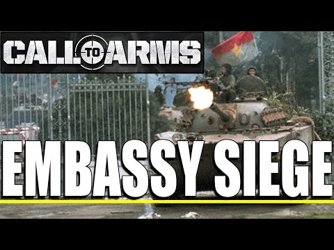 Call to Arms: [MOD] - REVOLUTION!