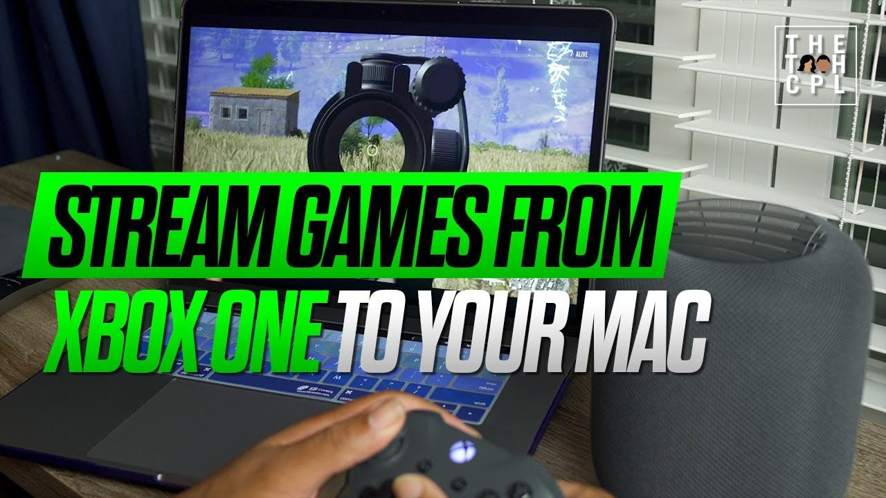Stream Games For Mac