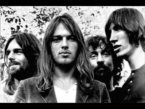 Amazing Pink Floyd Remix - Shine On, Echoes, Hey You (Unreleased). Dave Spencer