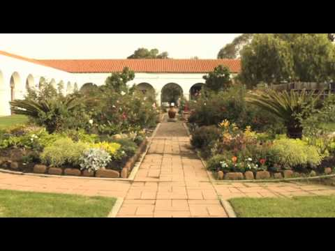 Old Mission San Luis Rey Retreat Center Personal Experience