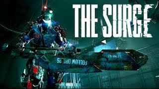 The Surge Review (Xbox One) | Sci-Fi Dark Souls!!