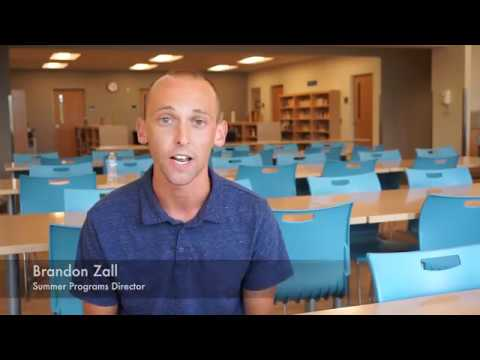 Marburn Academy Summer Programs 2018