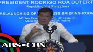 ANC Live: Duterte blasts UN, EU anew, dares envoys to leave PH 'in 24 hrs'