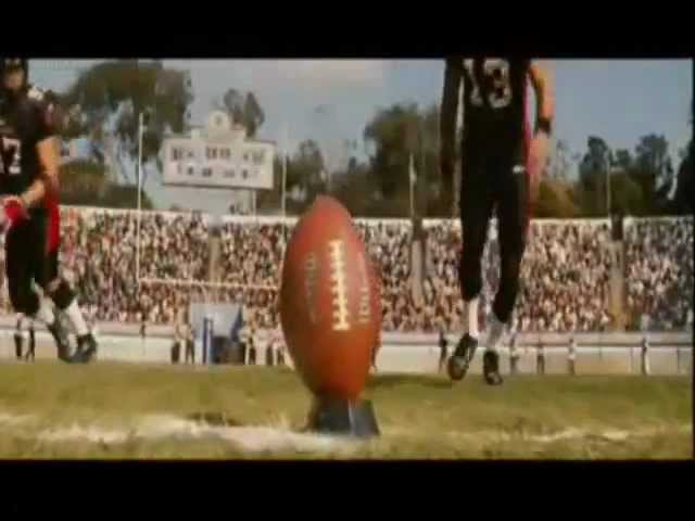 GOLPE BAJO - El Clan de Los Rompehuesos - The Longest Yard