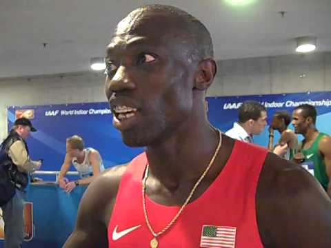 Lopez Lomong Misses 1500 Final At 2014 World Indoor Champs In Sopot, Poland