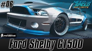 Need For Speed No Limits: Ford Shelby GT500 | Fastlane (Day 6 - Overdrive)