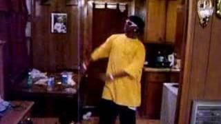 soulja boy tellem dancing