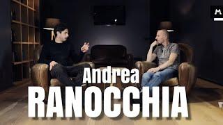 4 chiacchiere con Andrea Ranocchia