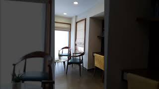 Apartment interior at thodupuzha| shoot