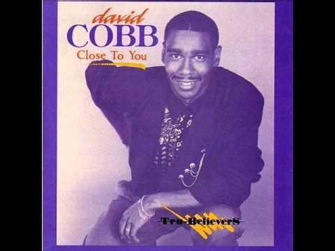 David Cobb     Step By Step