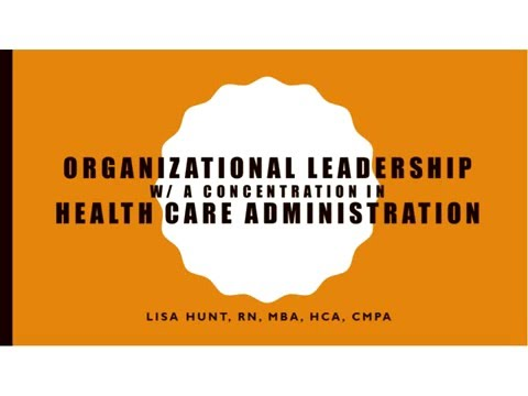 Careers in Healthcare Administration